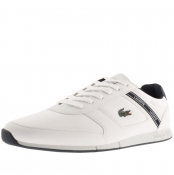 Product Image for Lacoste Menerva Sport Trainers White
